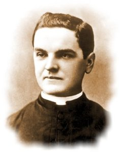 Father Michael J McGivney, Founder of the Knights of Columbus