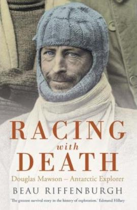 Douglas Mawson - Antarctic Explorer