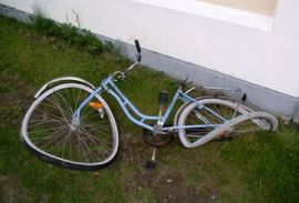 brokenbicycle