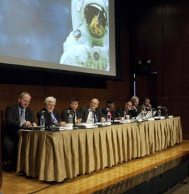 The Augustine Committee on Human Space Flight, July 2009
