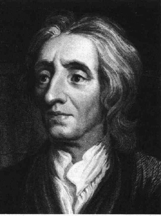 john lockes theory of property John locke's labor theory of property is one of the seminal ideas of polit-   extensive critique of the labor theory and investigates the consequences.