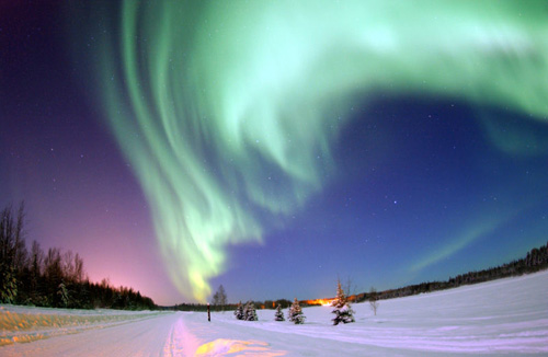 Antarctica Polar Regions
