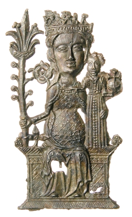 pilgrim-badge