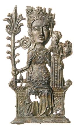 pilgrim-badge