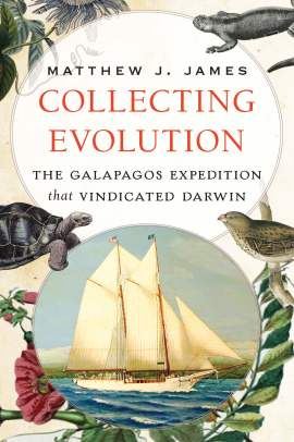 james_cover collecting evolution